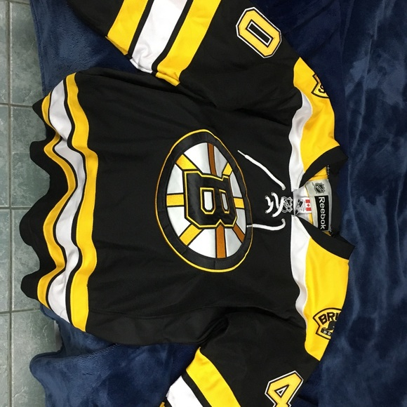 wholesale dealer ab985 45d51 Tuukka Rask Boston Bruins Home Jersey